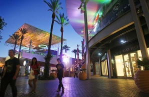 Struggling Valley retailers pursue rent relief