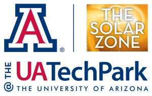 UA Tech Park Solar Zone Tucson