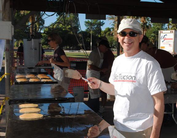 PICOR Charitable Foundation Pancake Breakfast 2011