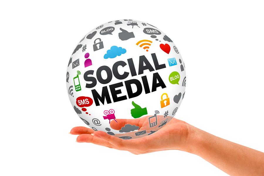CRE & Social Media